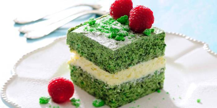 Dietmed - BOLO DE ESPINAFRES