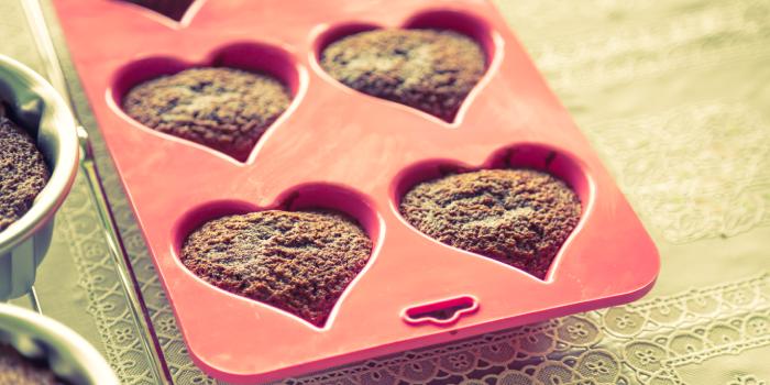 Dietmed - Corações de Goji e Caramelo