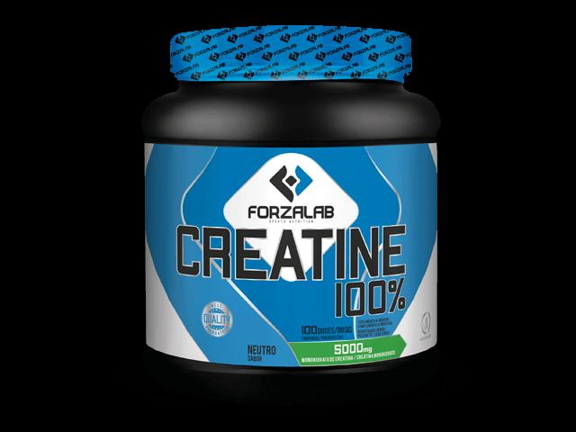 FORZALAB CREATINE 100% | 500G