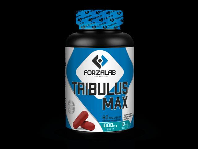 FORZALAB TRIBULUS MAX | 60 CAPSULAS